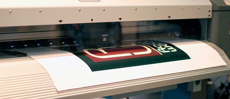 Kopiëren en printen op groot formaat bij TPS Roden