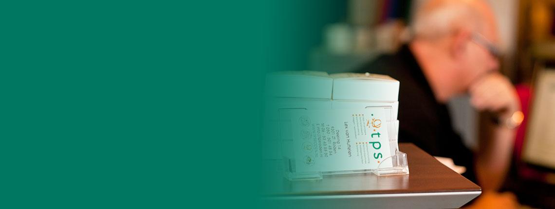 TPS Roden - Kopiëren en printen